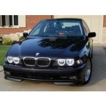 PU toldat első BMW E39 1998-01